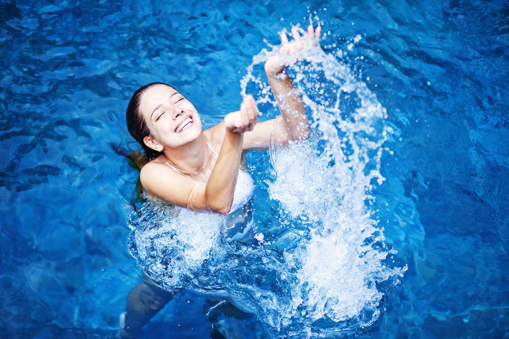 Cold Water Will Boost Your Longevity