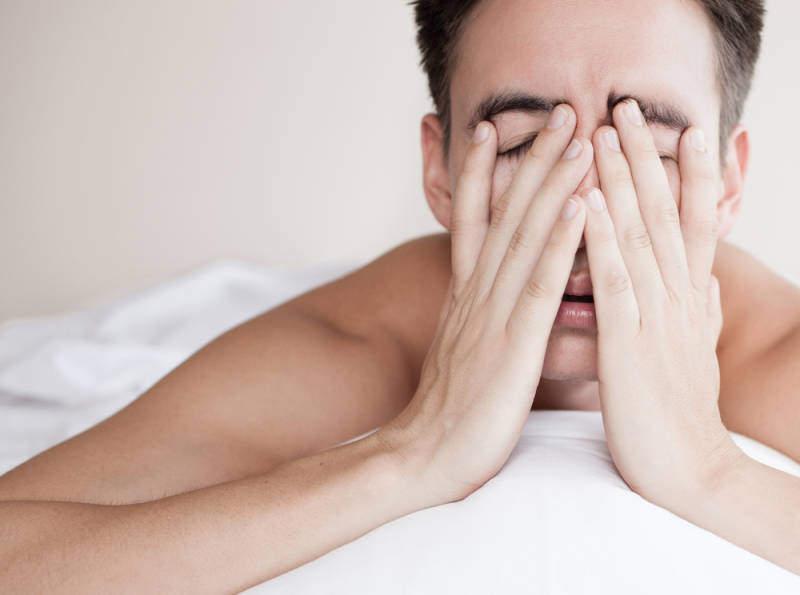 Obstructive Sleep Apnea Puts A Strain On The Heart, Too