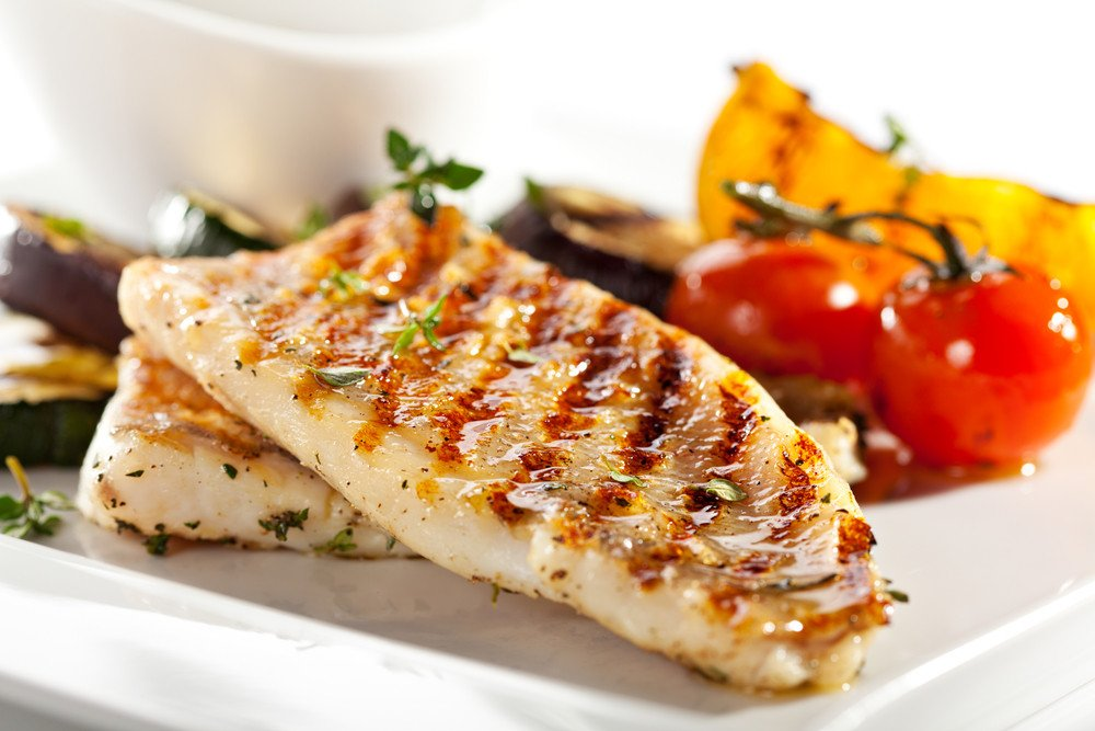 What Are The Nutritional Benefits Of Fish And Seafood?