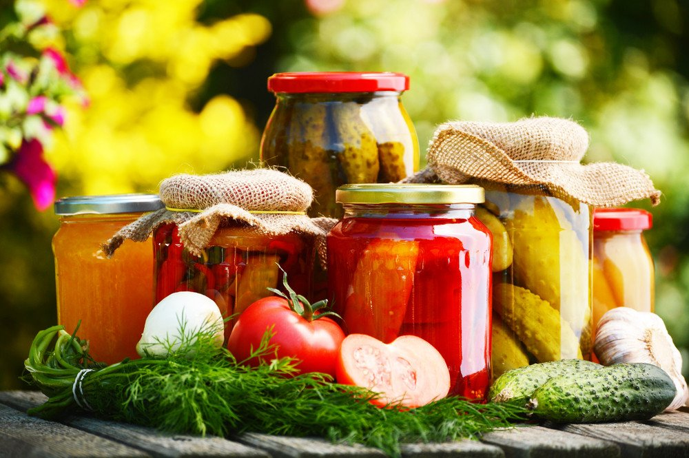 Fermented Foods: This Is Why You Need Them