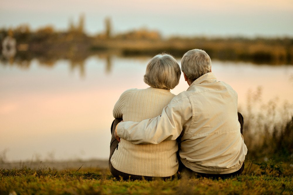 6 Ways Seniors Can Reverse the Aging Process