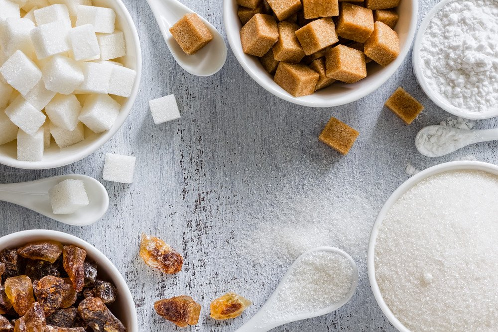 Will Artificial Sweeteners Make You Pick Up Weight?