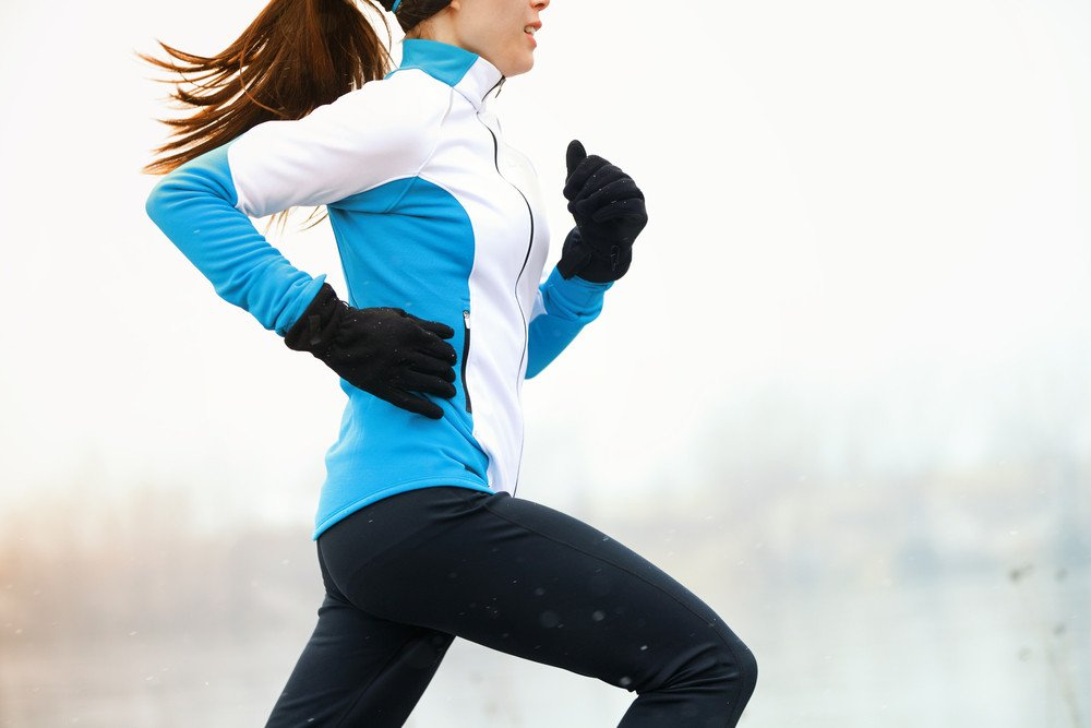 Running: An Exercise for Both the Body and the Mind