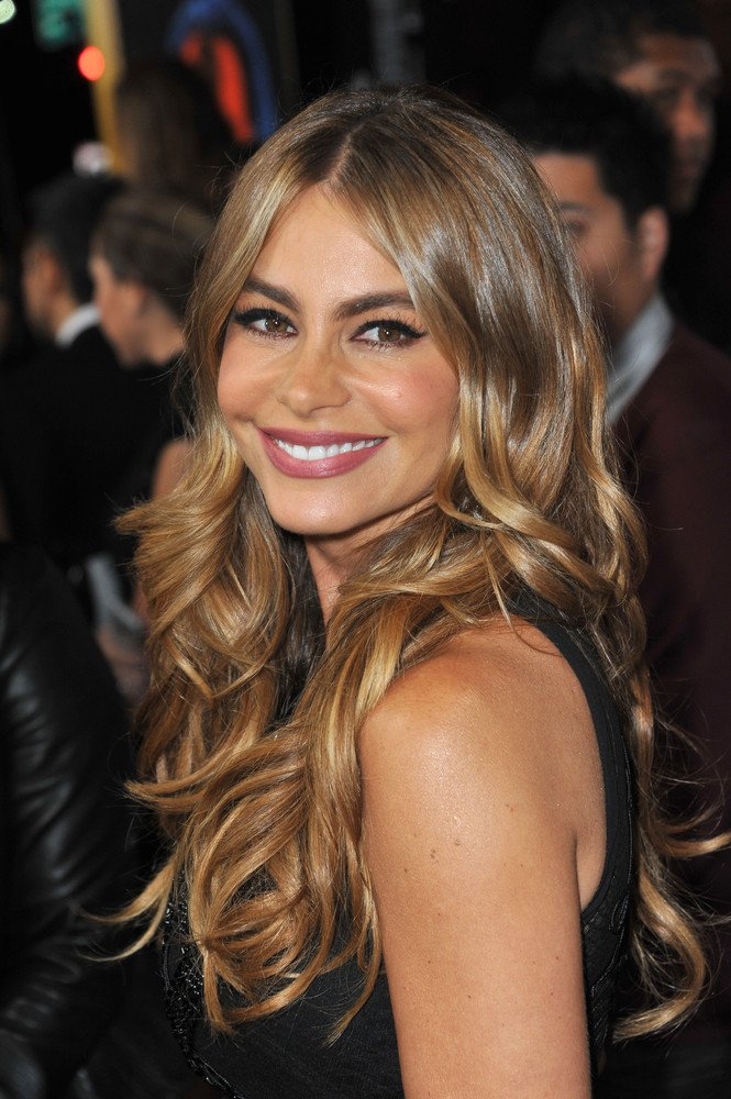 Sofia Vergara's Tips for Living with Hypothyroidism