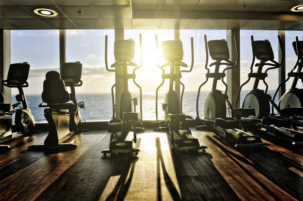 Back To The Gym: Get Fit And Stay Safe
