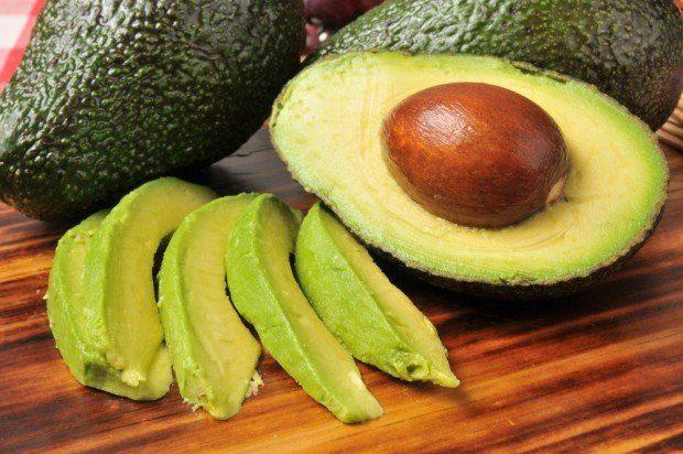 avocado | Longevity LIVE