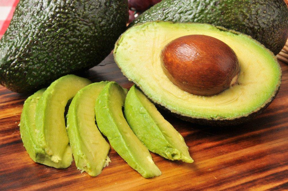 avocados | Longevity LIVE