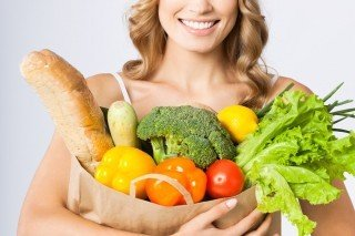 Nicole Kidan reveals   Longevity LIVE   Eat organic food