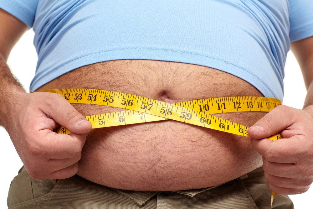 Obesity is a Disaster Requiring Urgent Intervention in South Africa