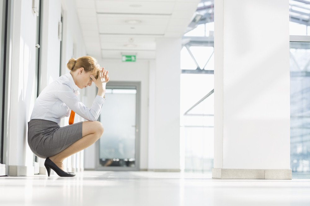 Here's How Hating Your Job Is Drastically Affecting Your Health