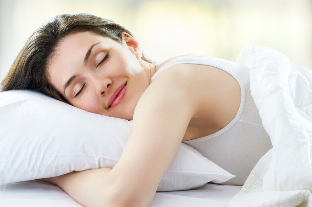 Ease Yourself To Sleep With These Essential Oils