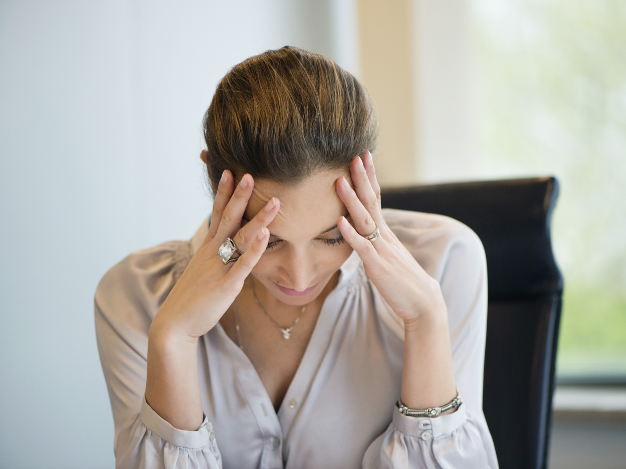 3 Benefits Of CBD Oil To Manage Anxiety And Stress