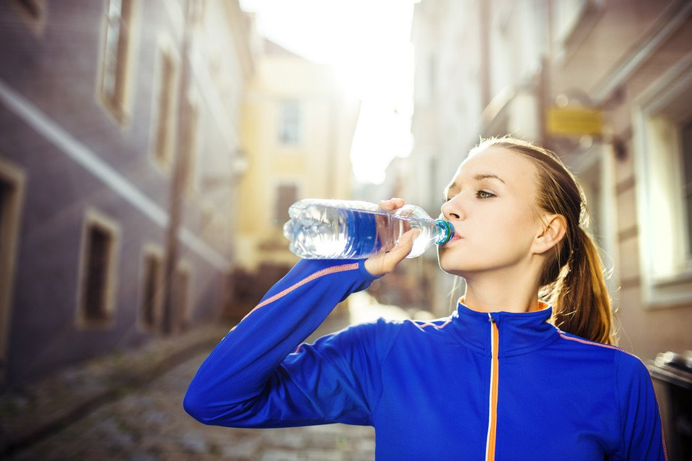 How much water should we actually be drinking?