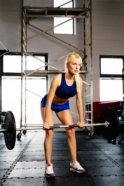 training and muscle movement