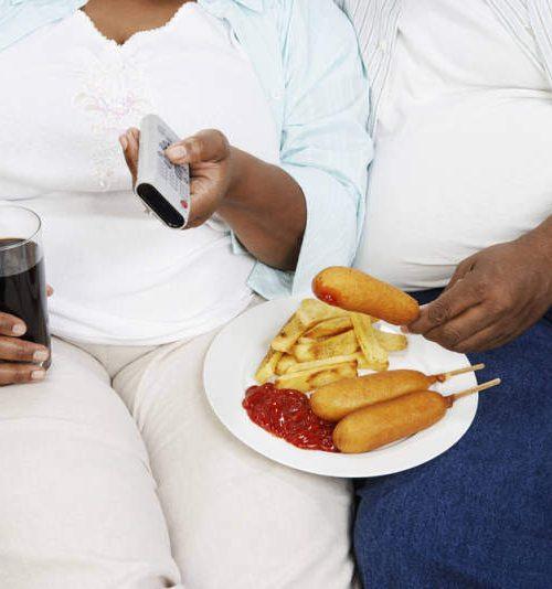 obesity   Longevity LIVE