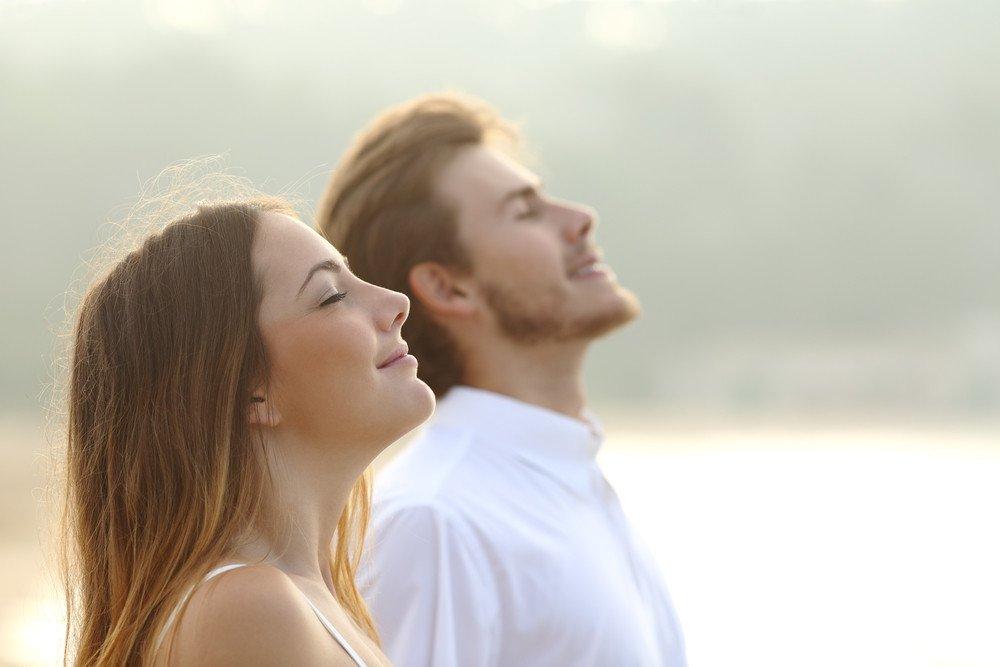 breath meditation and mindfulness | Longevity LIVE
