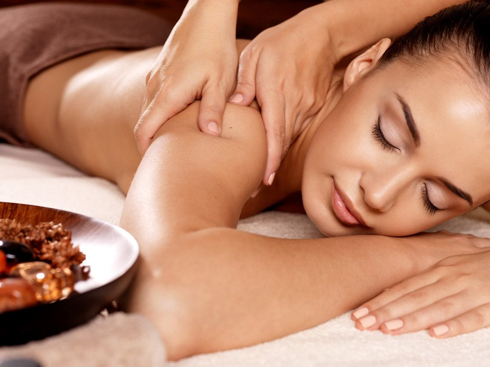 5 Reasons Massage Is Anti-Aging