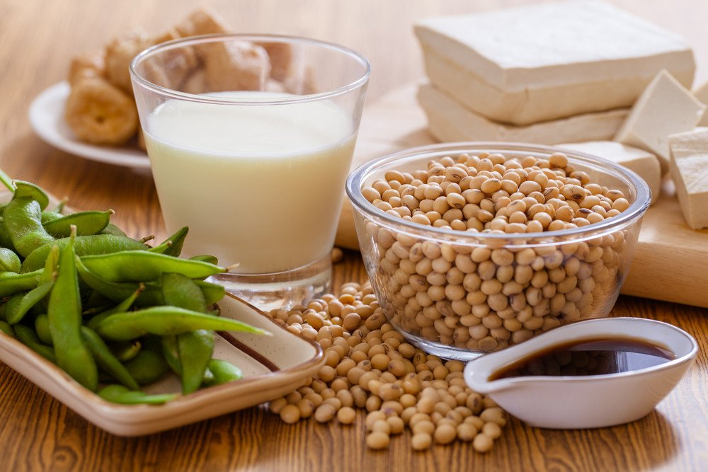 Soy Foods: Are They Good Or Bad For Your Health?