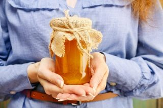 honey energy booster | Longevity Live