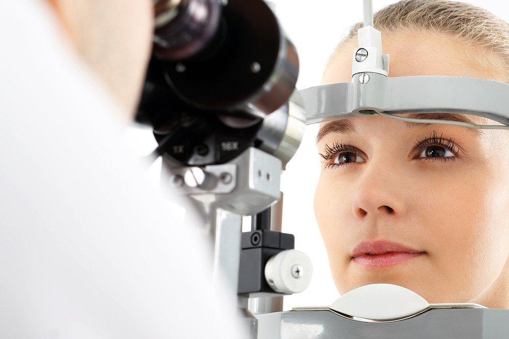 Optometrist Liani Myburgh On Glaucoma and Eye Health