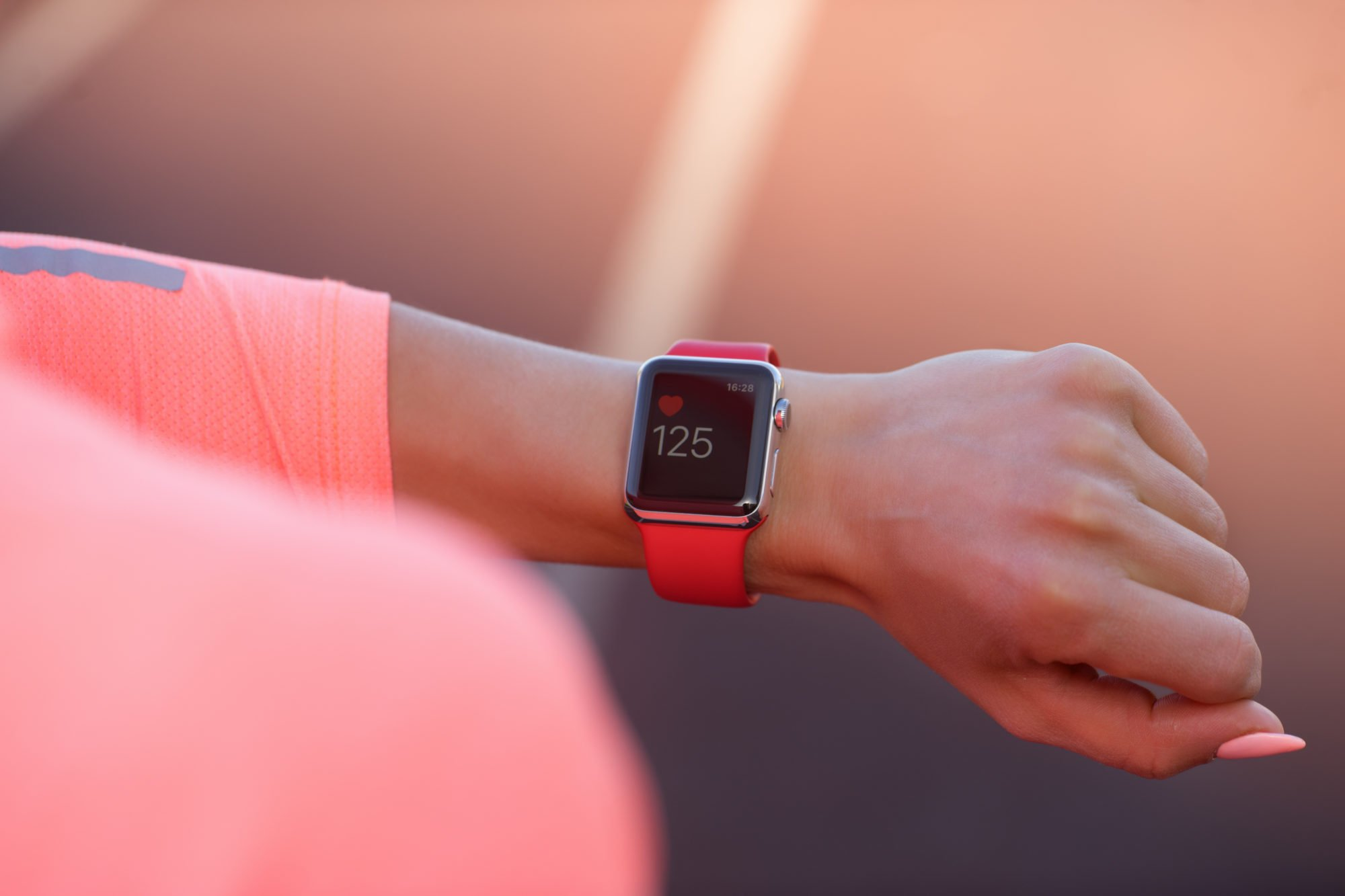 The Effective Workout: Interval Training