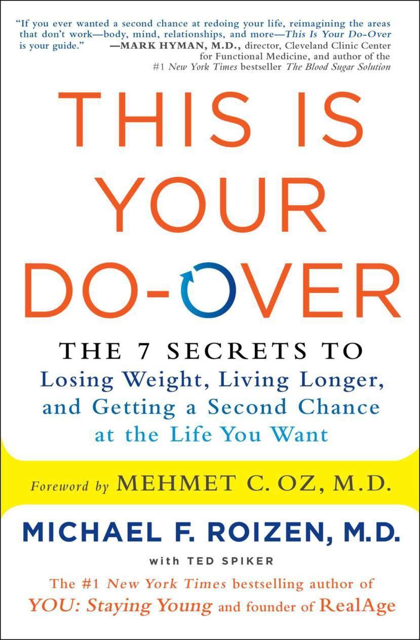 Dr. Mike Roizen | Longevity Live