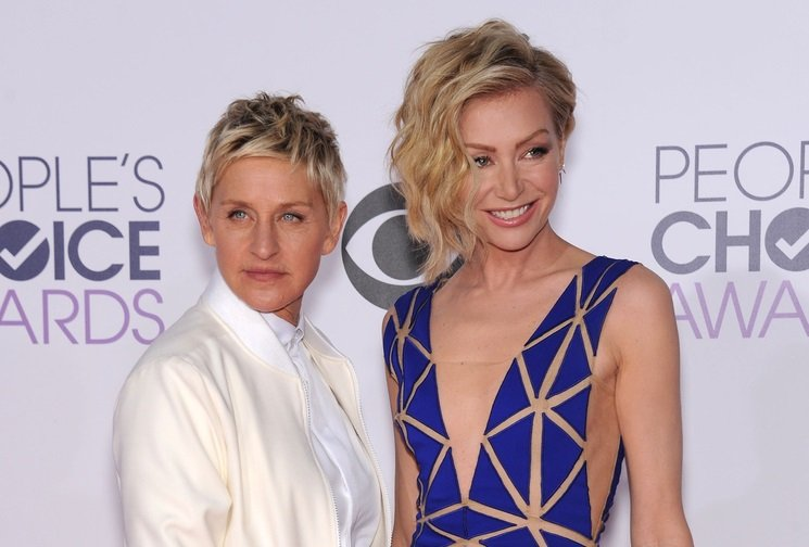 Why Ellen Degeneres Became A Vegan