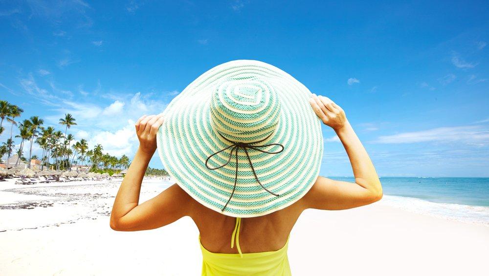 summer skin | longevity live