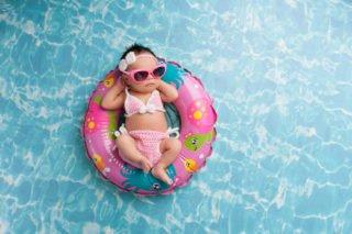 swimming   Longevity LIVE