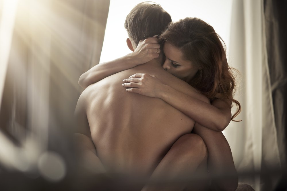 3 Sex Positions For Those Struggling With Back Pain