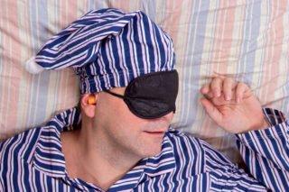 sleep and immune system Longevity Live