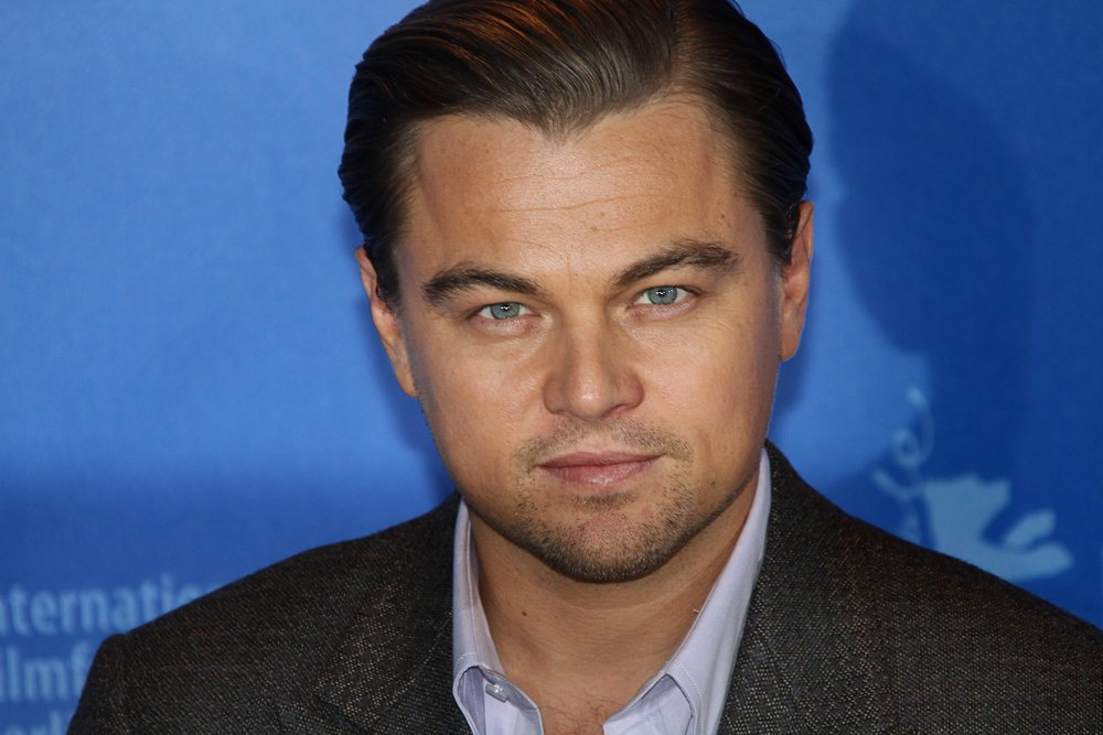 Leonardo DiCaprio is Betting on Cell-Based Meats