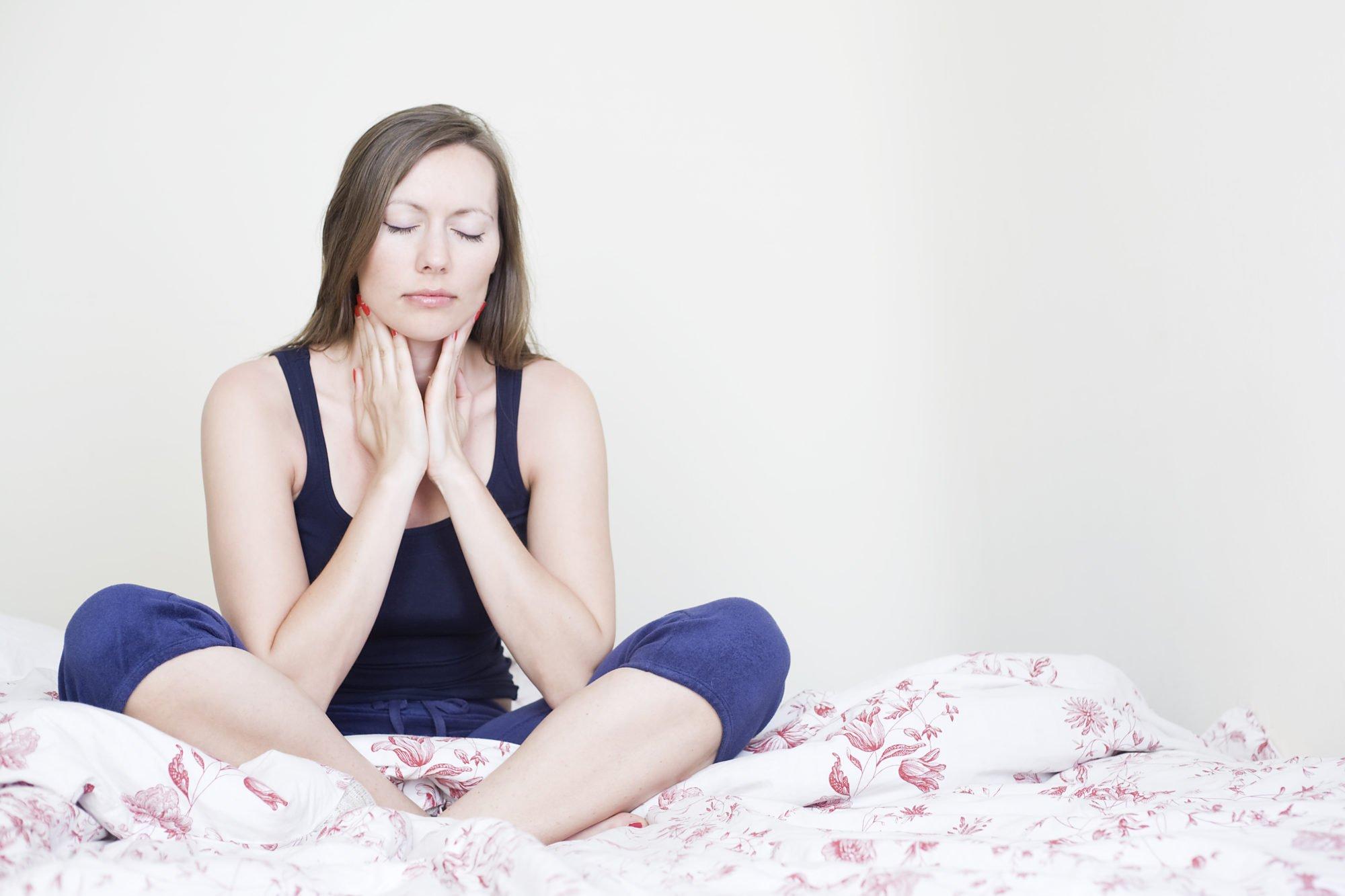 thyroid | Longevity Live