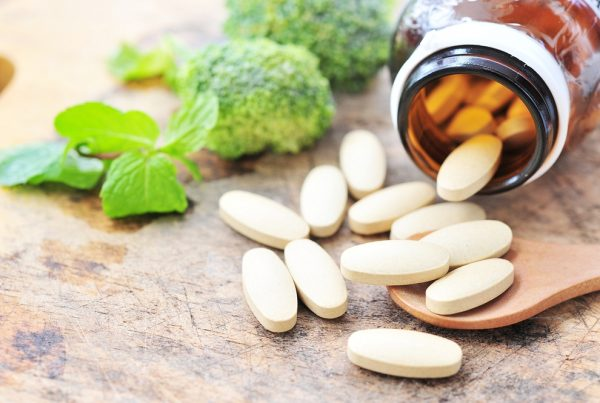 natural supplements   Longevity Live