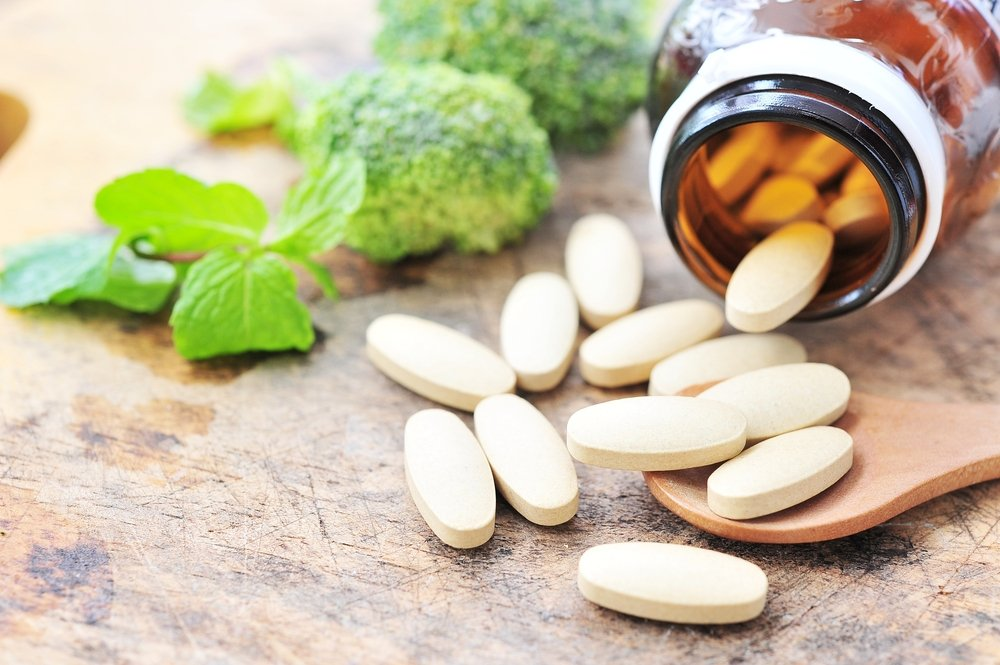 The best vitamins for boosting the immune system