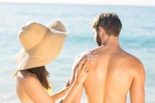 sunscreen   Longevity LIVE