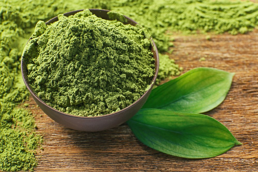 Will Superfood Powders Improve Your Longevity?
