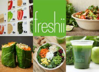 healthy fast-food   Longevity LIVE