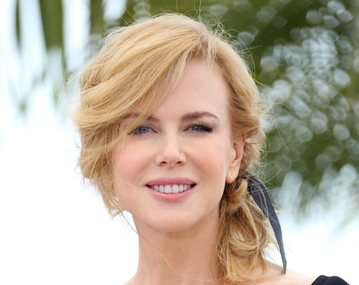 Nicole Kidman = Highest Paid Actress: Photo 2423437 | Nicole ...