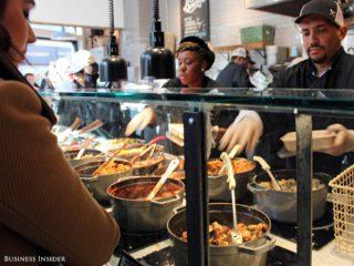 healthy fast food   Longevity LIVE