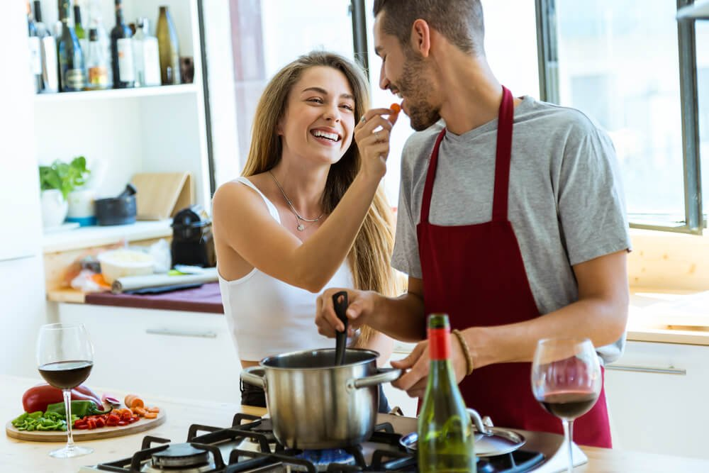 5 Healthy Recipes To Master and Enjoy In Self-Isolation