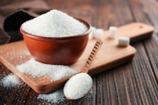 Is Sugar Really Than Bad For Your Skin?|Longevity