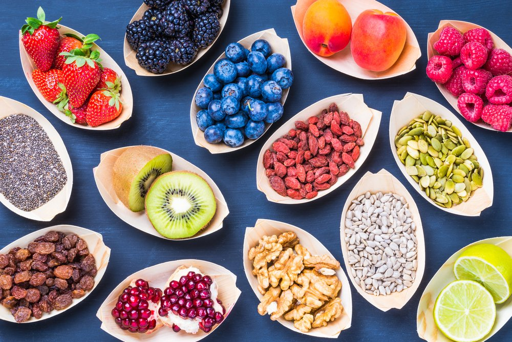 Boost Your Immunity With Better Food Choices