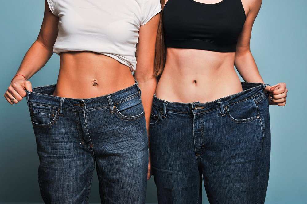The 10 Best Ways to Lose Belly Fat (According to Science Of Course)
