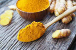turmeric for gut health   Longevity Live