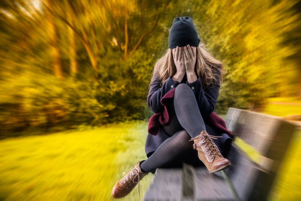 anxiety | Longevity Live