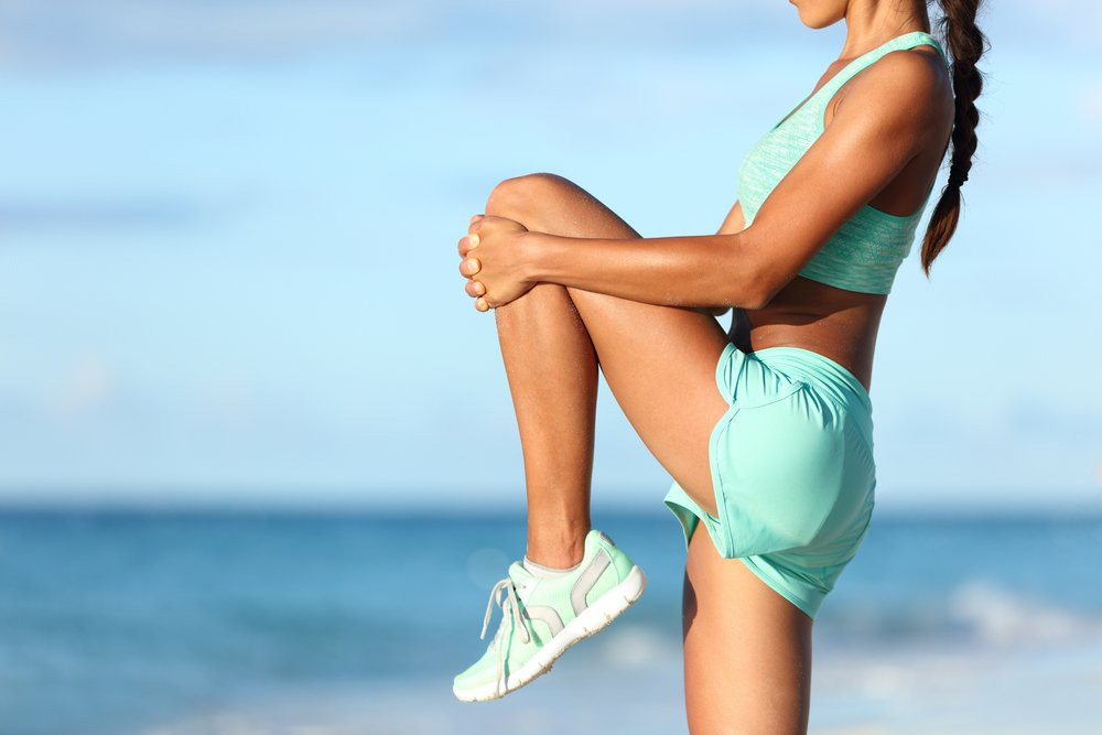 Keep Your Knees Healthy: 5 Tips To Warm Up Your Knees Safely