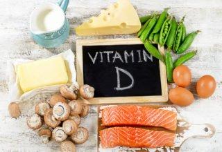 vitamin d | Longevity Live