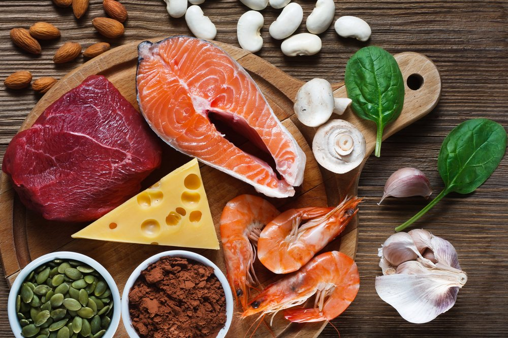 Which Foods Work Best To Prevent Brain Shrinkage?