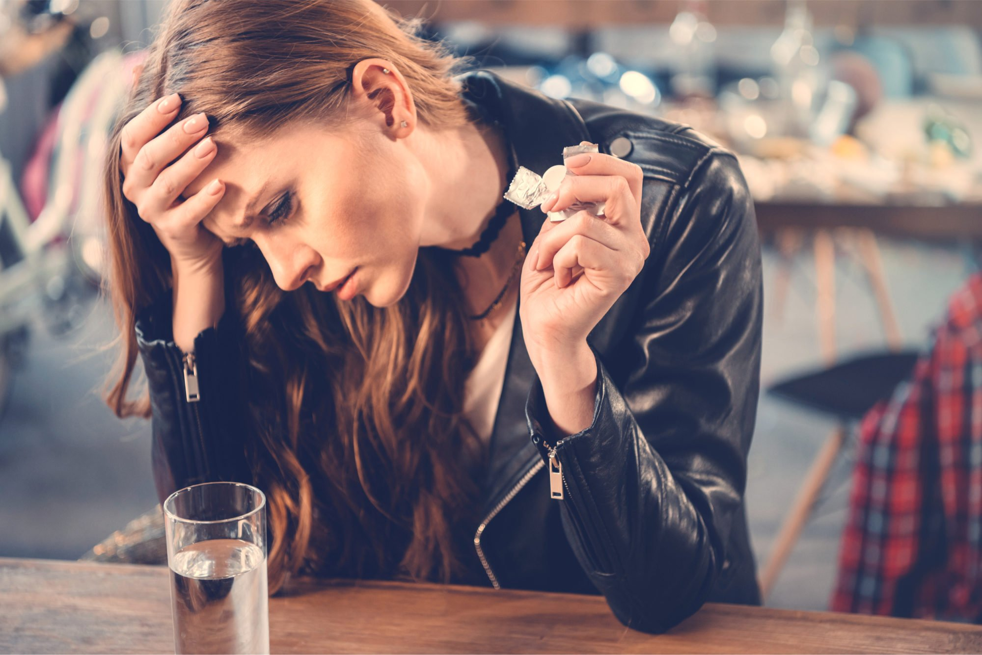 Hangovers: How to stop them in their tracks